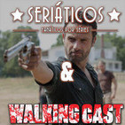 Expectativas para The Walking Dead e Fear TWD - Seriáticos S02E05
