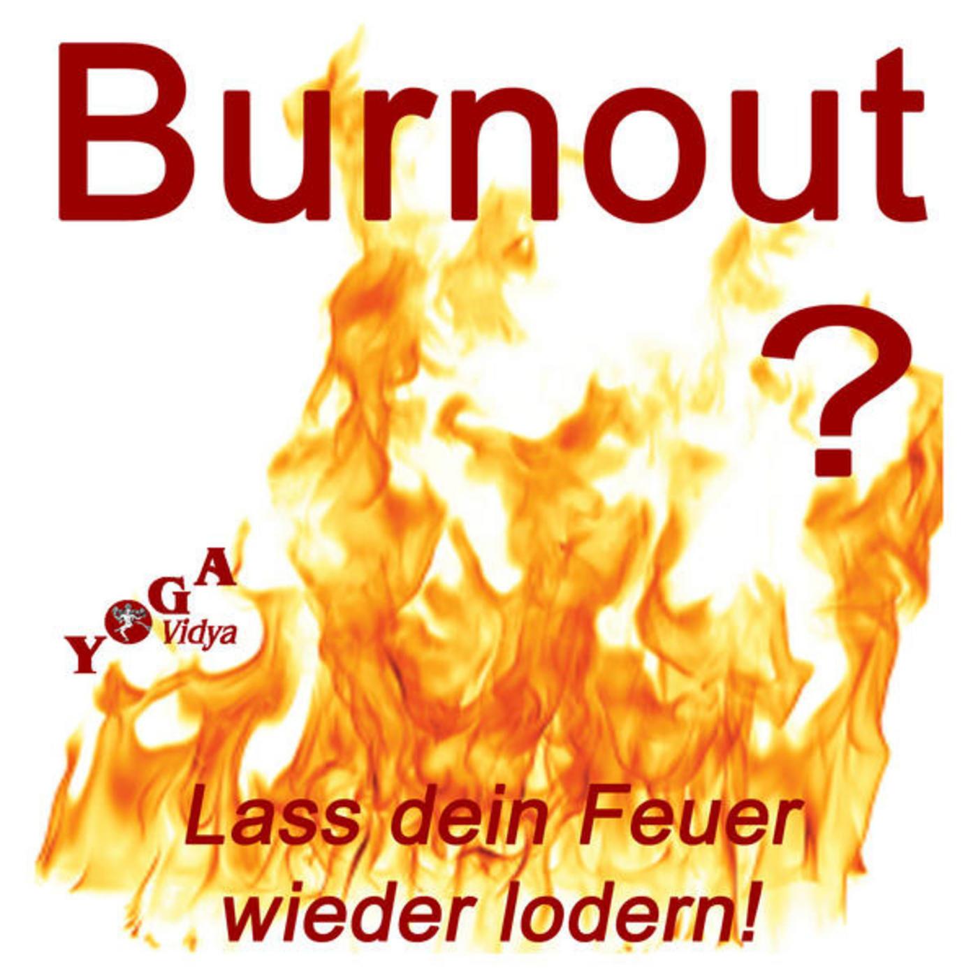 Beweglichkeit und Burnout