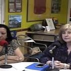 Entrevista a Natalia Gutierrez y Pilar Olivares PSOE Los Barrios - Viernes 22 Junio 2018