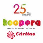 09.03.2018 Koopera en Radio Popular