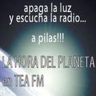 La Hora del Planeta 2015 en TEA FM