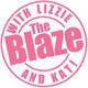 Lizzie & Kat Celebrate Dads