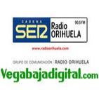 09-12-2019 Voces de la Vega Baja con la Maestra Esperanza Meseguer