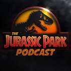 Jurassic World: Regenesis & Canon w/ Jack Ewins + News + Martin Ferrero Audio! - Episode 87