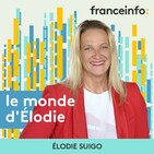 Le monde d'Elodie du jeudi 12 septembre 2019