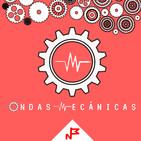 ONDAS MECÁNICAS