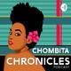 Érase una vez una Chombita?! Empresaria independiente Afro Latina