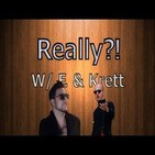 Really?! with F. & Krett Ep. 22: A Krettsmas Special!