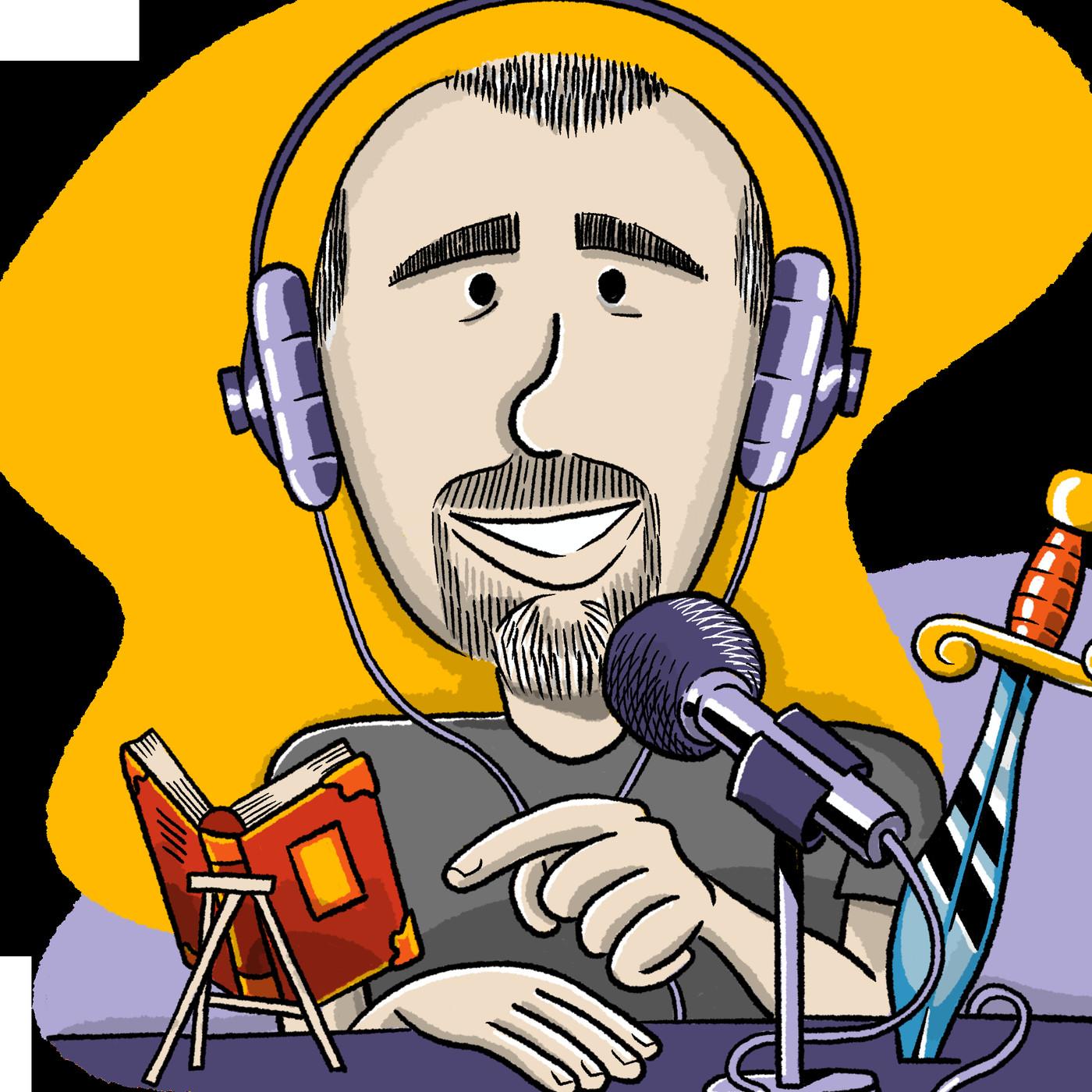 Podcast La Espada de Damocles