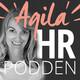 Agila HRpodden om retorik och självledarskap med David JP Phillips #30