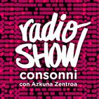 "Radio Show consonni con AZ ""Speech Sound"""