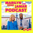 Marilyn Denis and Jamar - Thursday December 12 2019