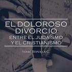 Divorcio entre el judaísmo y el cristianismo
