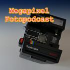 Megapixel Fotopodcast Folge 80 - Neue Kameras und neue Projekte