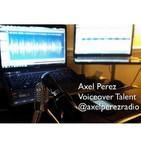 Axel Perez Radio