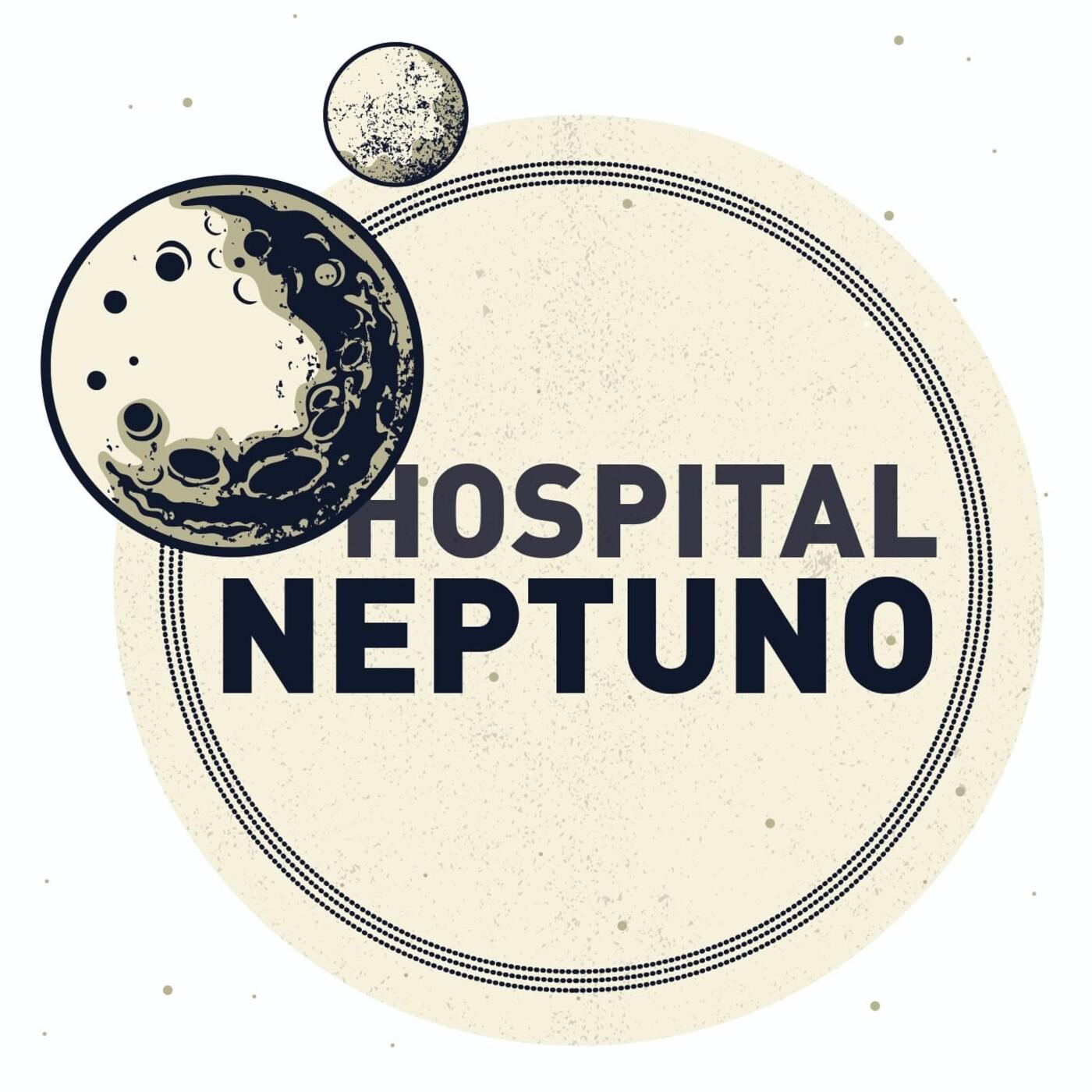 HN-T5 - 306 - Los diez primeros números 1 de las Listas de Destacados de Hospital Neptuno