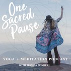 S1.E6. Clinical Psychology + Yoga in Mental Health Settings with Kristin Vikfjord Patternotte