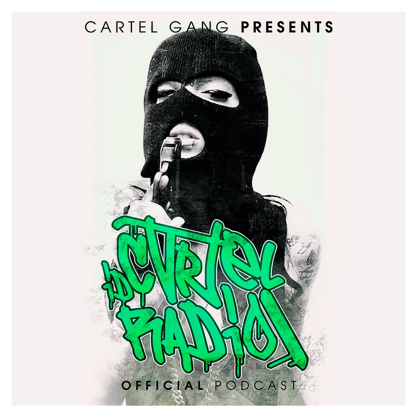 Cartel ID Radio (Official Podcast)
