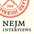 NEJM Interview February 7, 2020: Dr. Eric Rubin and Dr. Lindsey Baden on what physicians need to know about the curre...