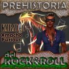 La Prehistoria del Rock & Roll