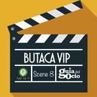 Butaca VIP 9x07 con #LeMans66, #SiYoFueraRico, #RomanPolanski y #El Dorado