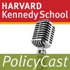 Harvard Kennedy School PolicyCast