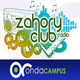 Zahory Club Radio 2x11