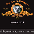 Criaturas Radiofónicas