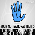 Your Motivational High 5 | 5-Minute Inspiration, M