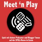 Meet and Play – Essen