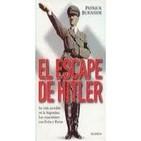 Audiolibro-El escape de Hitler.