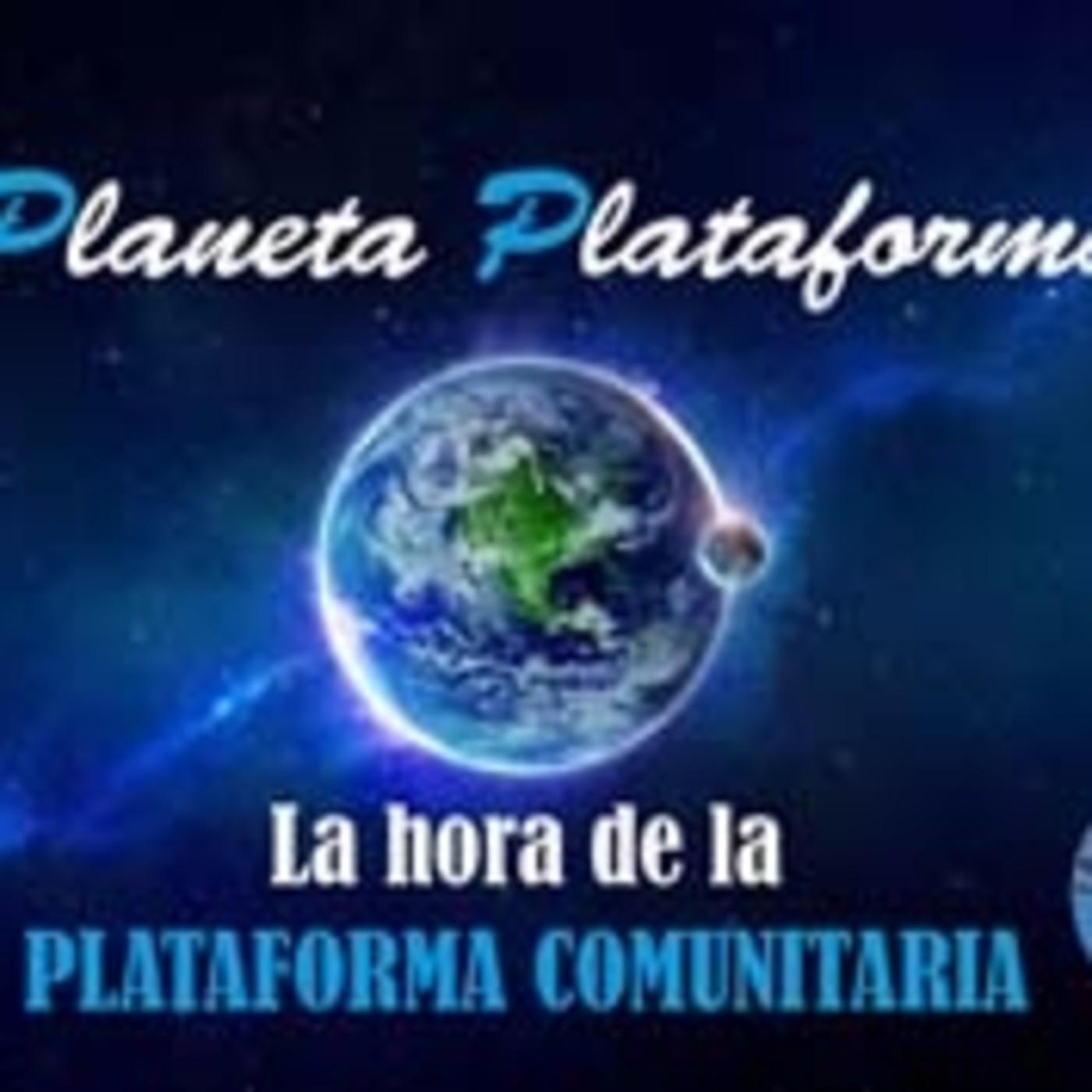PLANETA PLATAFORMA