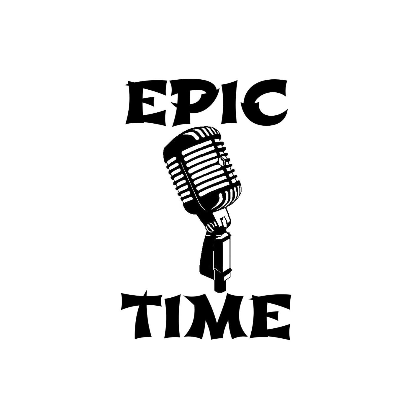 Podcast Epic Time