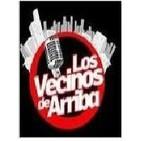 Podcast de Los Vecinos de Arriba