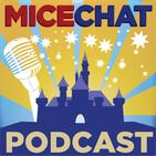 Micechat Podcast- Fantasy, Falcon, Festival & Food!
