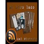 Podcast Al otro lado del Misterio. UniRadio Jaén