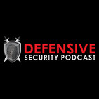 Defensive Security Podcast – Malware, Hacking, Cyb