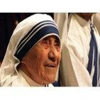 1a Madre Teresa de Calcuta (La fidelidad forja a los santos)