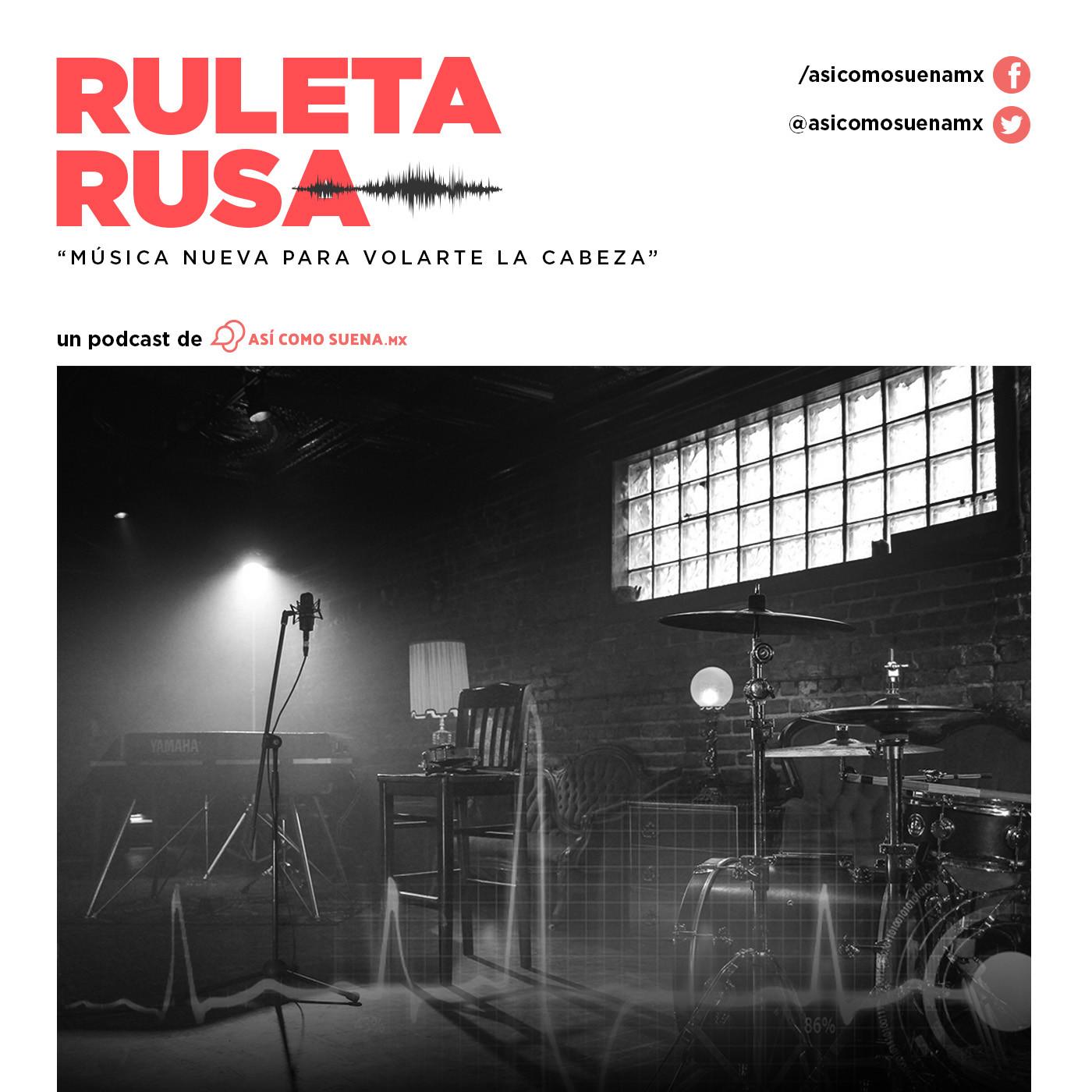 Ruleta Rusa