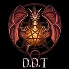 DDT - Dragones del Tiempo 140 - 23-04-2019