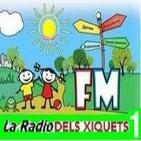 La Ràdio dels Xiquets (La Radio de los Niños)