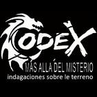 CODEX... más allá del misterio