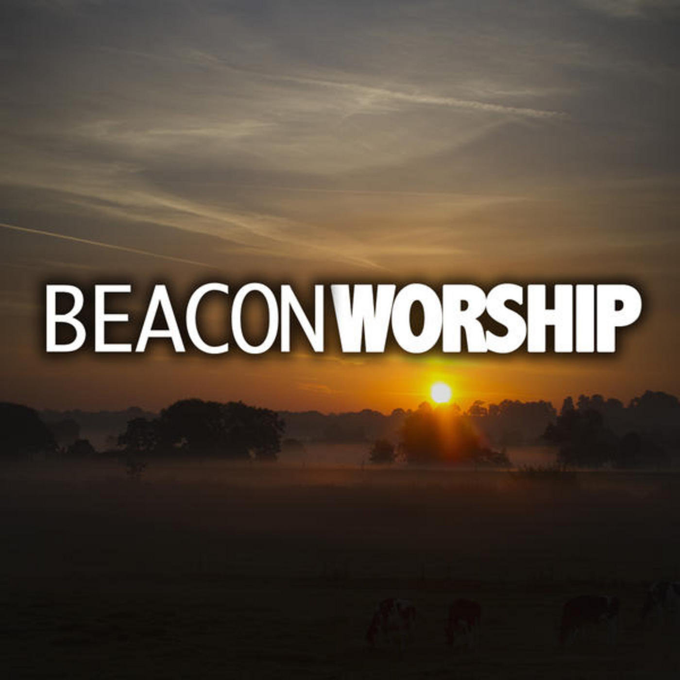 Hosanna (I See The King Of Glory) – Beacon Worship