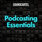 BE Podcasting - Engage Your Audience