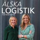 13. Victoria Lind – Så skapar Swedavia effektiva flöden på flygplatsen