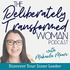 26: getting comfortable in the discomfort