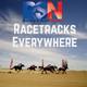 Racetracks Everywhere - Pakenham , Hughenden & The new track at Murray Bridge SA