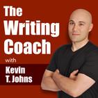 Paul Wilson on Bad Karma and Good Writing — The Writing Coach 101