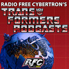 Radio Free Cybertron 587 – Sorry for keeping us on topic, Brian