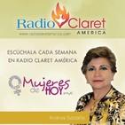 Mujeres de Hoy con Andrea Saldaña